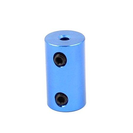 3mm pour 6mm Aluminium Alliage Moteur DIY Arbre Accouplement Joint Connecteur - image 3 de 3