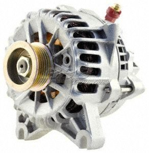 BBB Industries 7795 Alternator