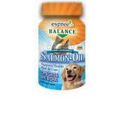 Espree EB1372 Salmon Oil Soft Gel Caps - 60 Count