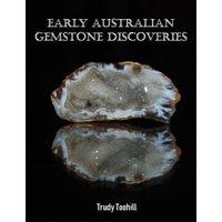 Early Australian Gemstone Discoveries - eBook