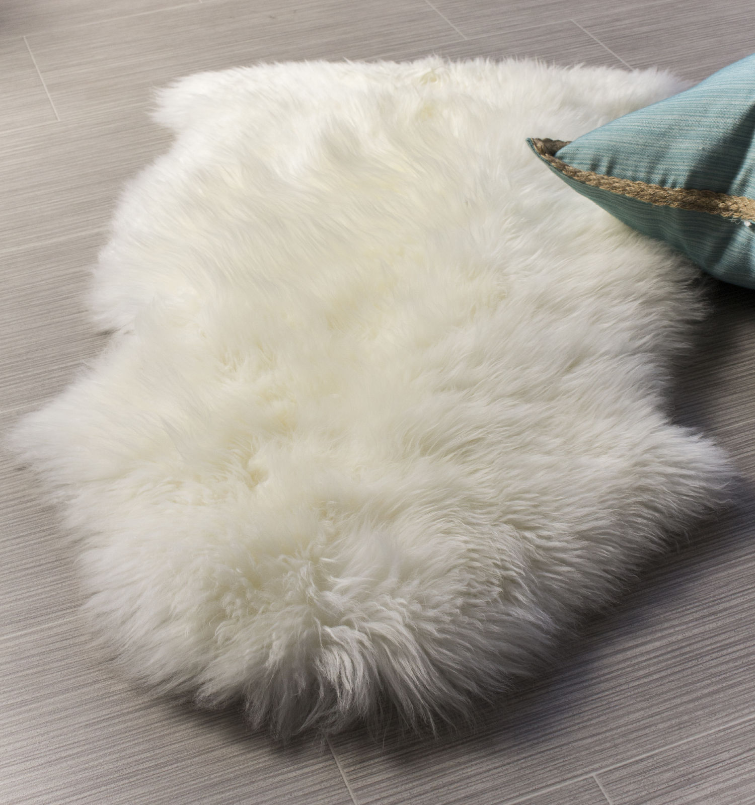 Genuine Australian Sheepskin