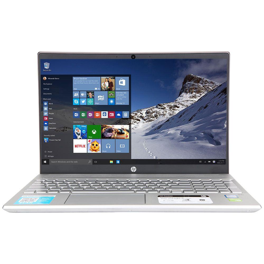 """HP Pavilion 15-cs0059nr 15.6"""" Laptop Computer"""