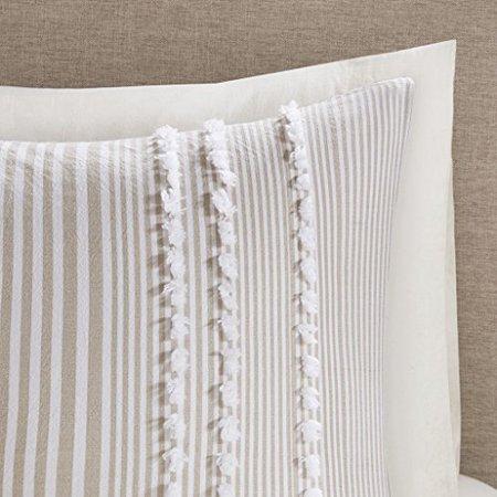Harbor House Anslee Comforter Set, Taupe - image 1 de 4
