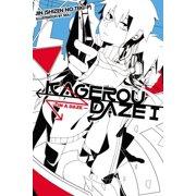 Kagerou Daze, Vol. 1 (light novel) : In a Daze