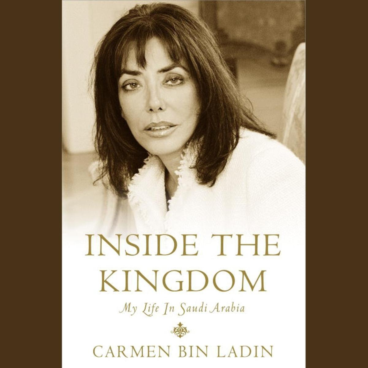 Inside the Kingdom - Audiobook