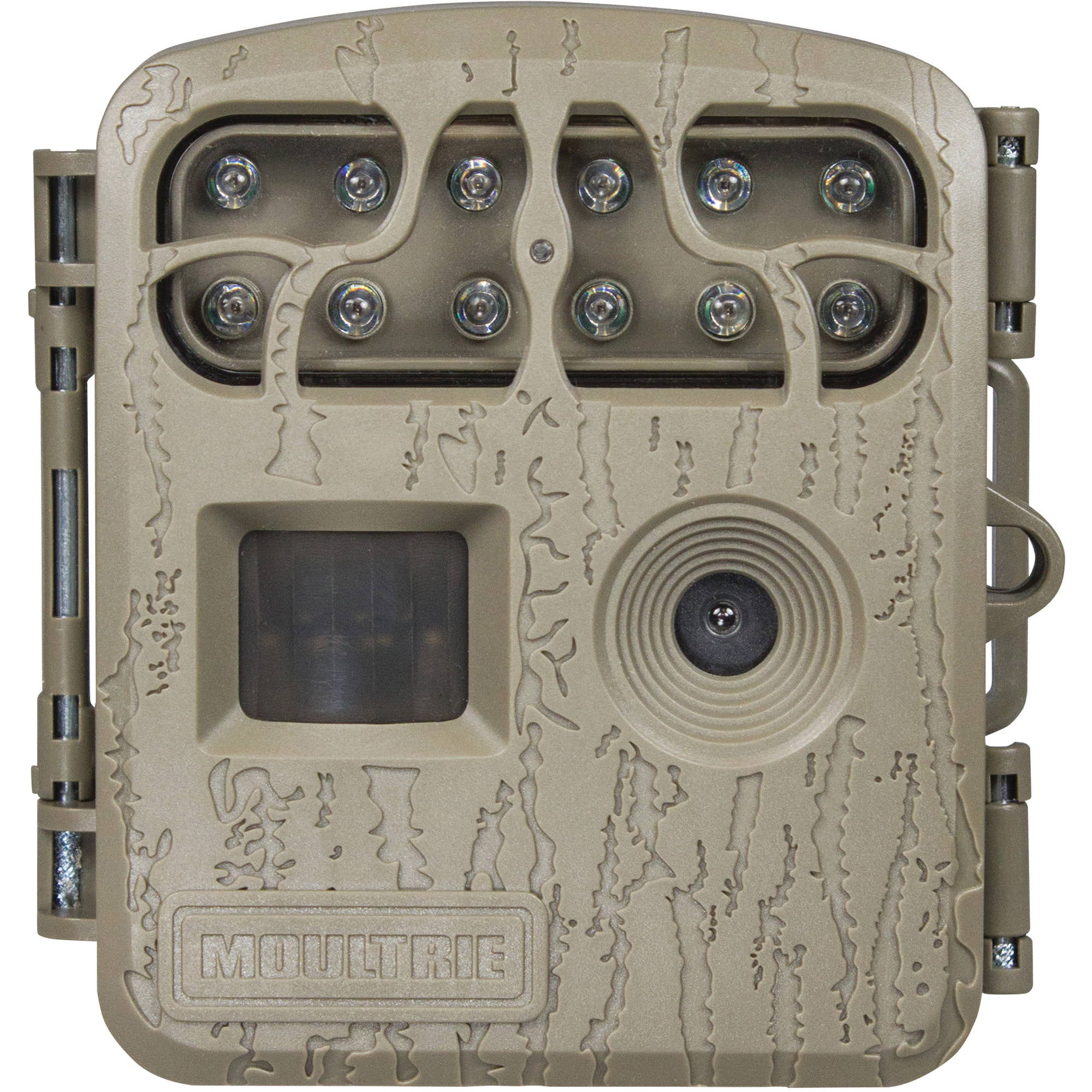 Moultrie Game Spy, Game Camera, 6MP - Walmart.com