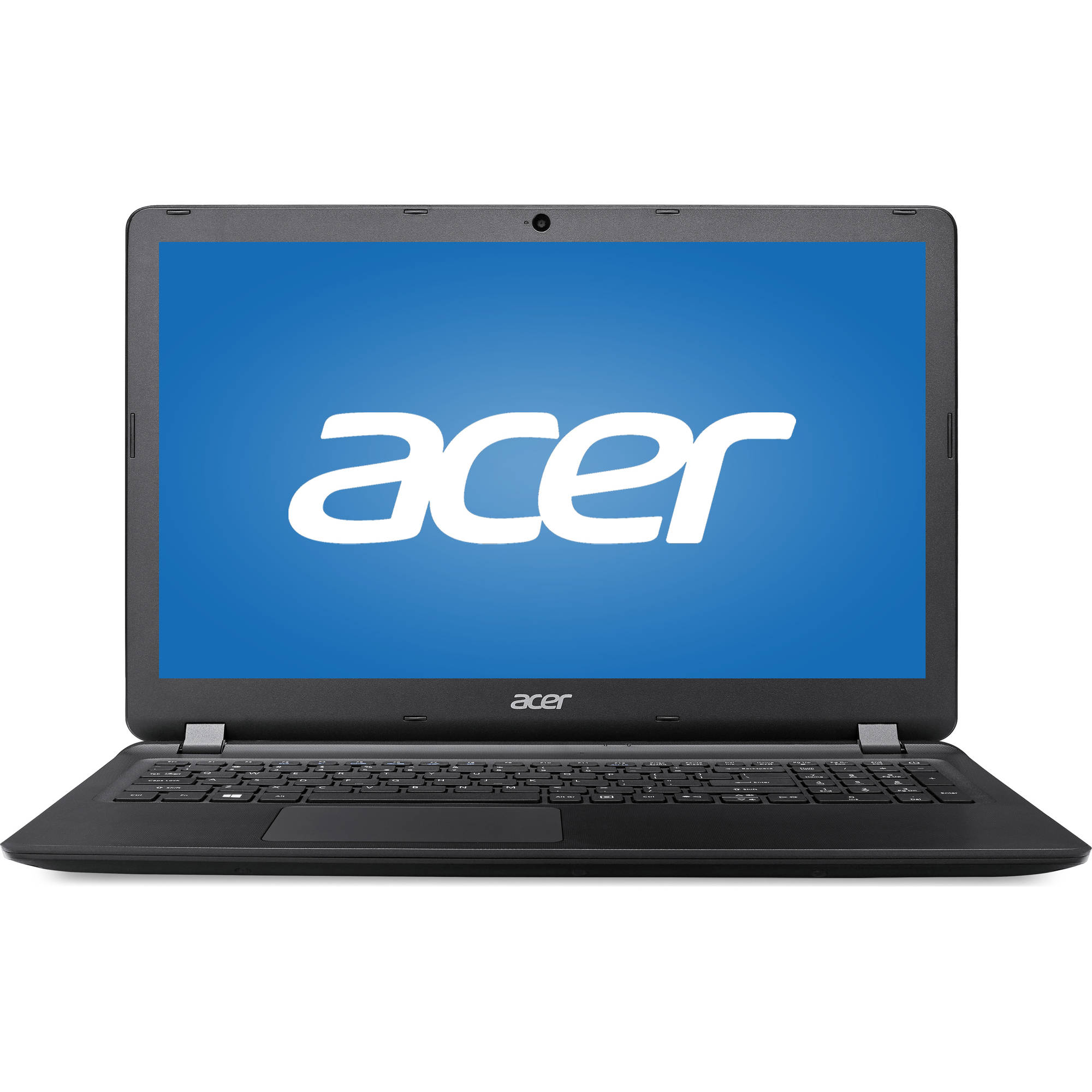 "Acer Aspire ES1-533-C3VD 15.6"" Laptop, Windows 10 Home, Intel Celeron N3350 Processor, 4GB RAM, 500GB Hard Drive"