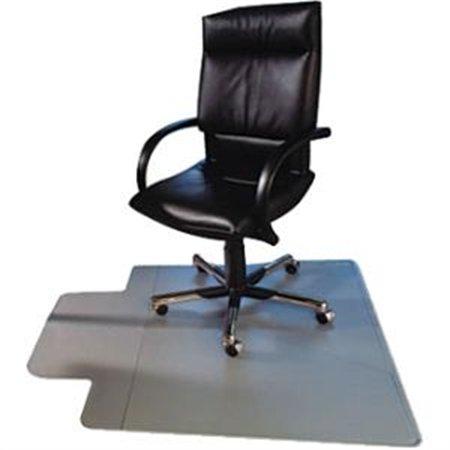 Floortex Chair Mats For Hard Floors 128919LR