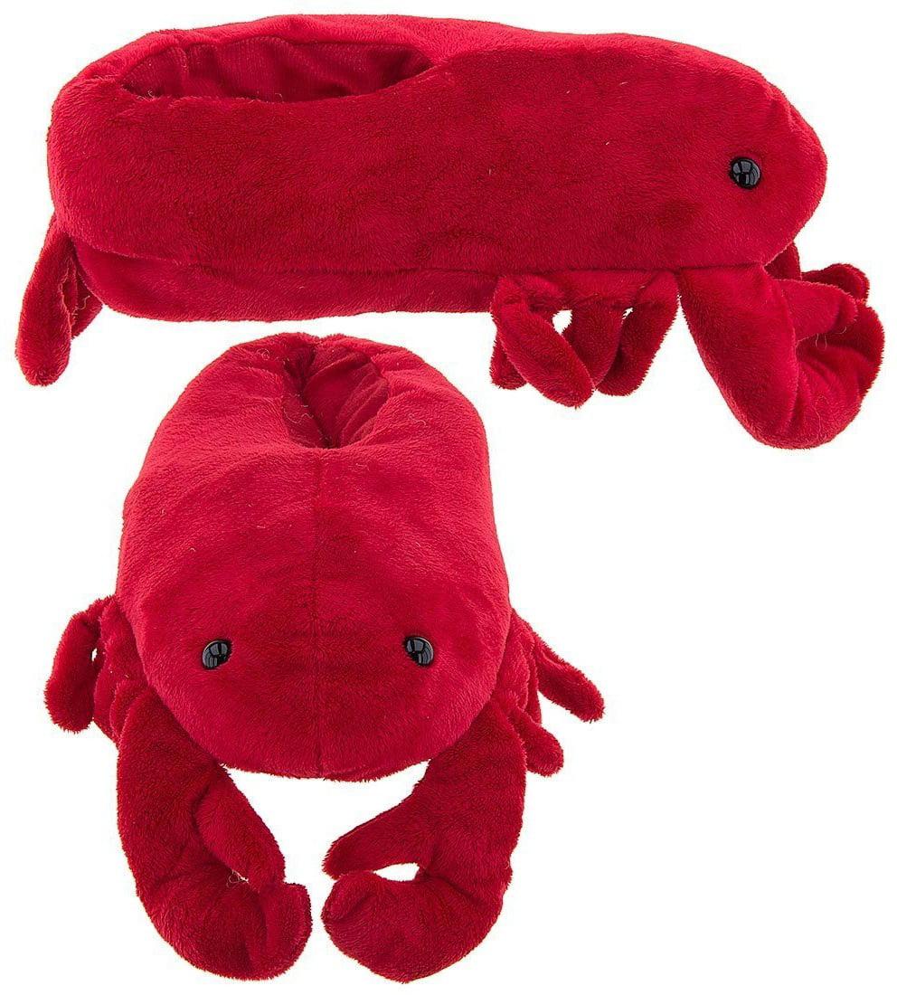 Wishpets Wishpets Adult Children Size Red Lobster Animal Soft