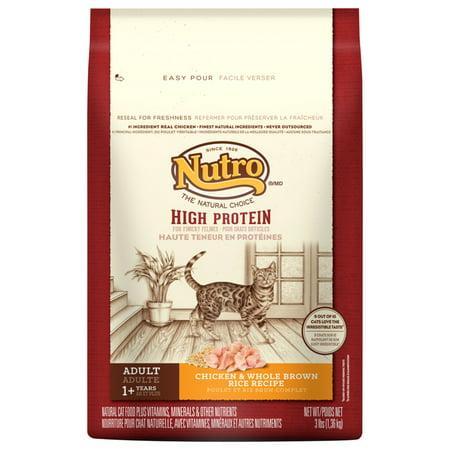 Nutro Cat Food Rating