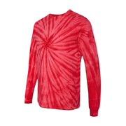 Dyenomite - Cyclone Pinwheel Long Sleeve T-Shirt - 240CY