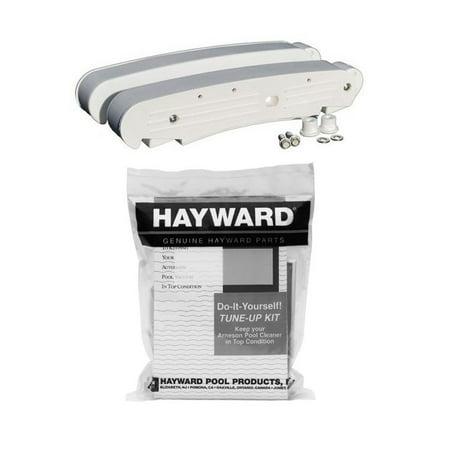Hayward Automatic Navigator Ultra Pool Cleaner Tune Up Vacuum Kit & Pod