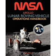 Apollo Lunar Roving Vehicle Operations Handbook (Paperback)