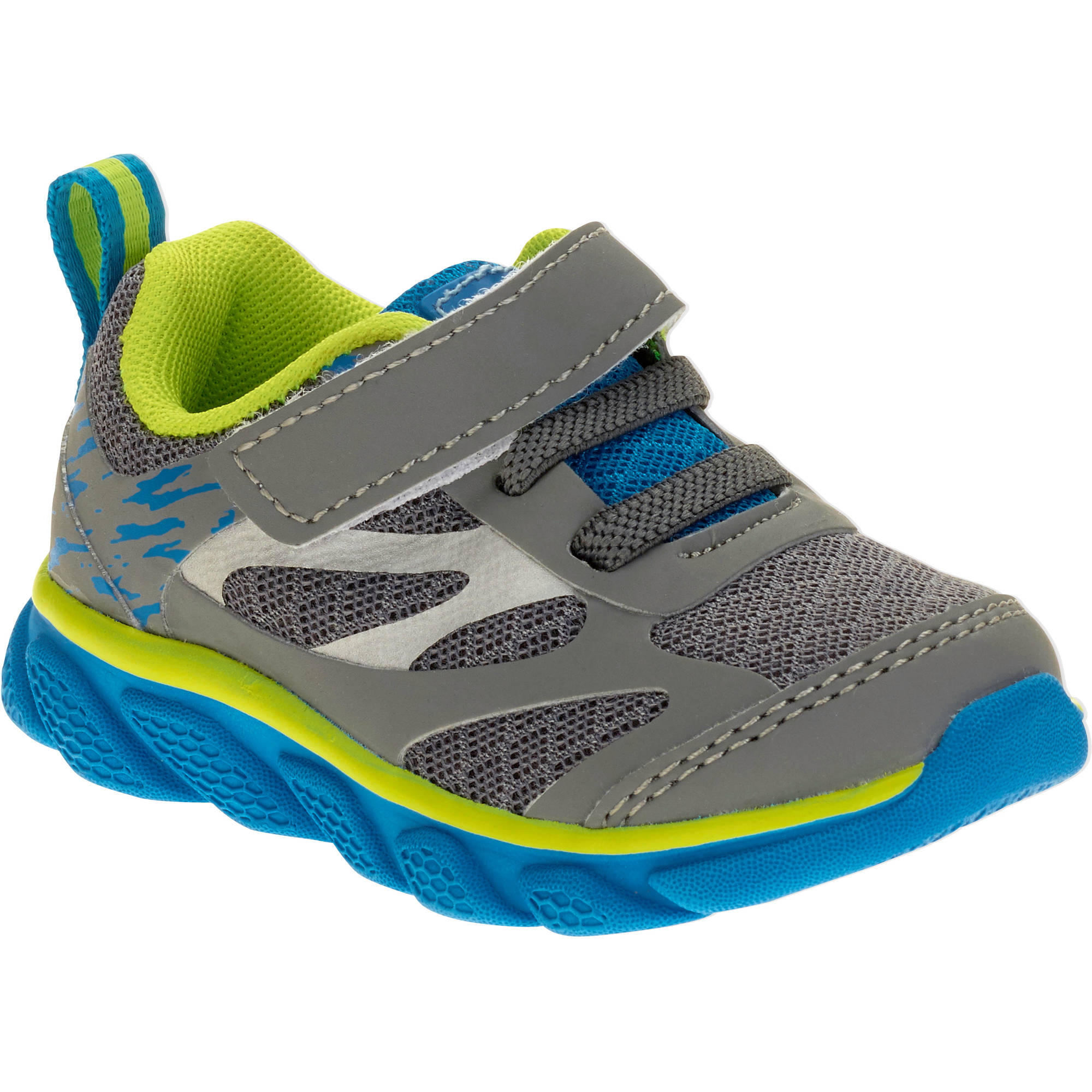 Garanimals Infant Boys Athletic Lightweight Shoe