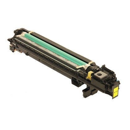 KONICA A0WG08G KMBS BH C25/35 YLW DRUM Genuine Konica Minolta IUP14Y (A0WG08G) Yellow Imaging Unit