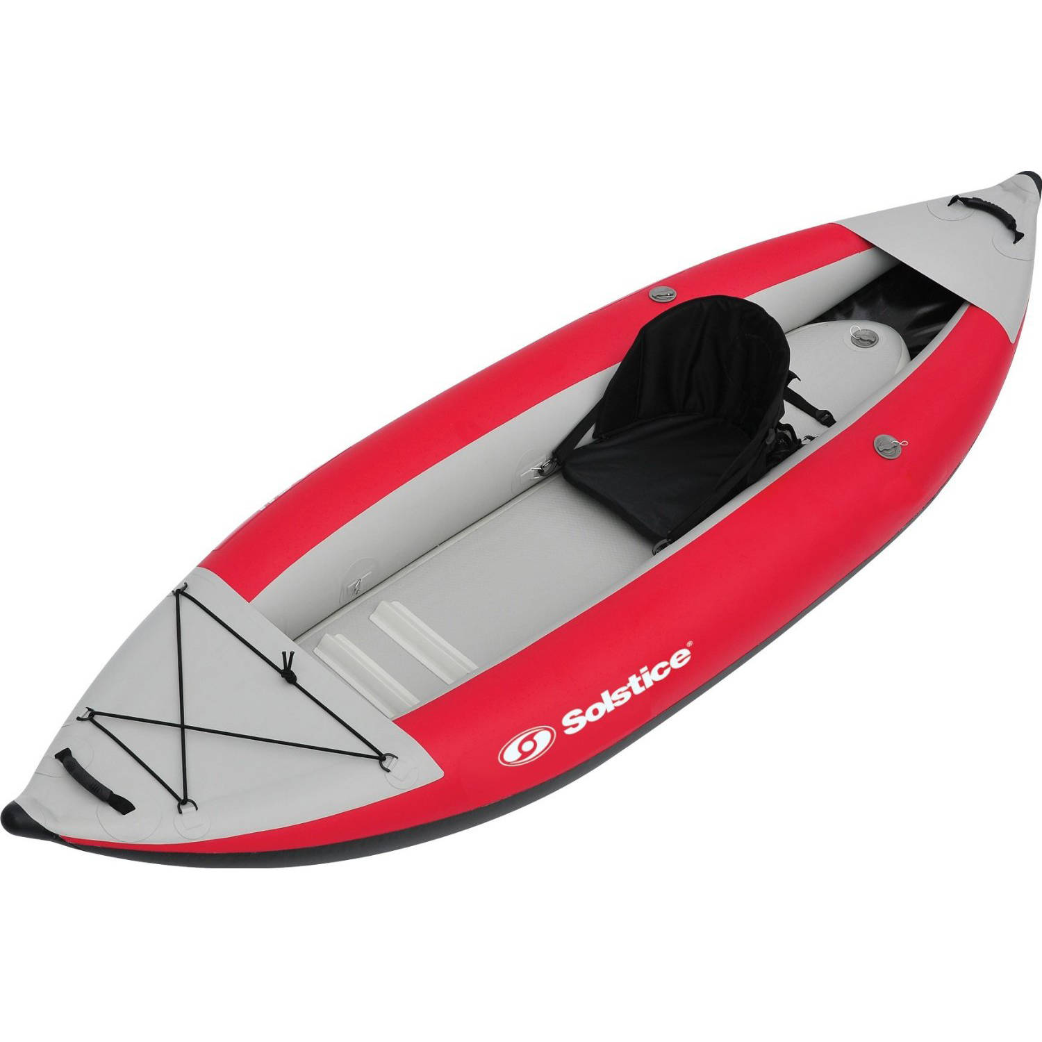 Solstice Flare 1-Person Kayak by International Leisure