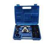 CT-808 45 Degree Eccentric Cone Type Tube Flaring Tools Set