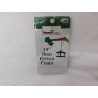 "Homestead 33"" Bird Feeder Chain"