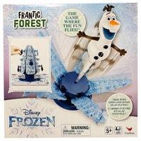 Disney Frozen 2 Frantic Forest Board Game