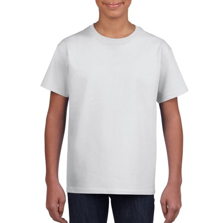 - Classic Youth Short Sleeve T-Shirt