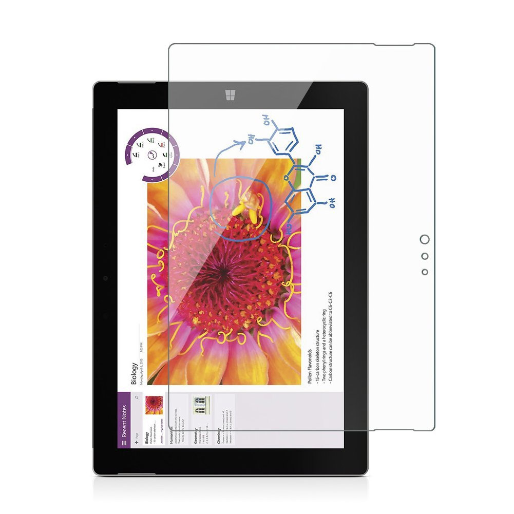 Microsoft Tempered Glass Screen Protector for Surface 3