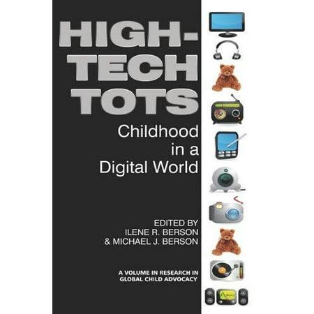 High Tech Tots  9781617350108