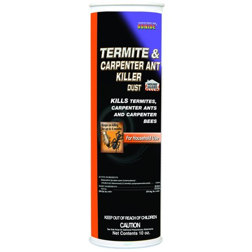 Image of Bonide 365 Termite And Carpenter Ant Dust Ant Killer-10OZ ANT/TERMITE DUST