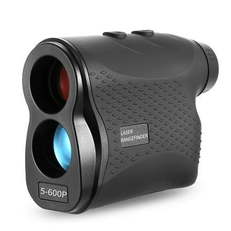 600M / 900M Golf Laser Rangefinder Laser Distance Meter Speed Tester Laser Range Finder Digital Hunting Measurement Monocular Telescope thumbnail