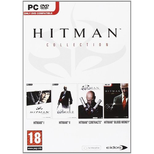 Hitman Collection (Digital Code)