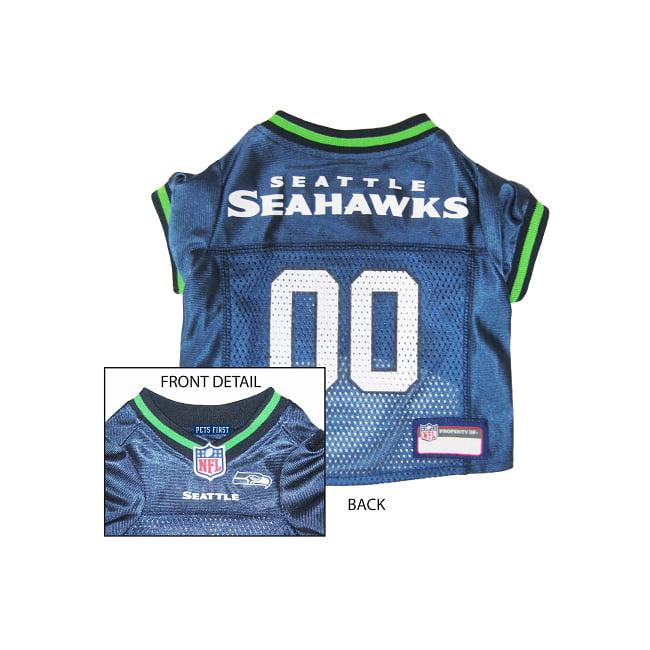 Seattle Seahawks Jersey Medium