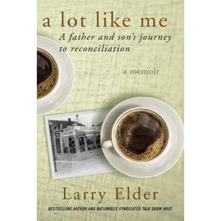 A Lot Like Me - eBook