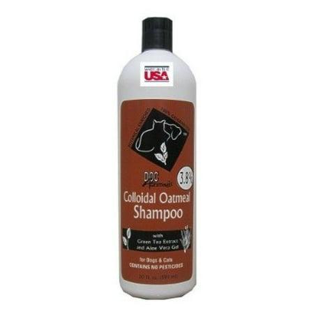 Botanical Colloidal Oatmeal Shampoo 16 oz (Colloidal Oatmeal Shampoo)