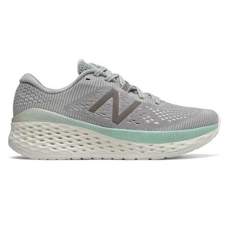 New Balance Womens Fresh Foam More Shoes Grey