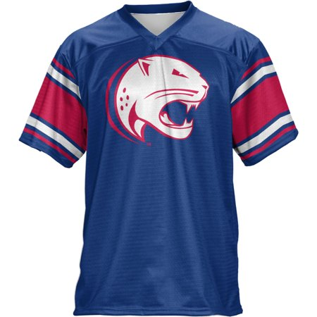ProSphere Men's University of South Alabama End Zone Football Fan Jersey - Halloween Bar Events South Jersey