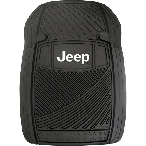 Plasticolor Jeep Floor Mat