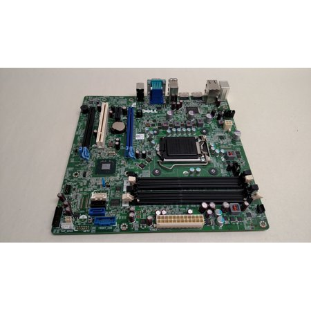 Refurbished Dell 773VG Optiplex 7010 LGA 1155/Socket H2 DDR3 SDRAM