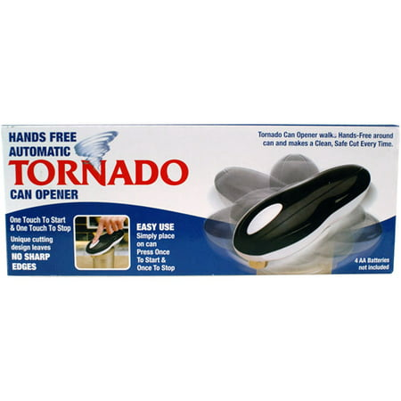 As Seen On TV Tornado Can Opener by