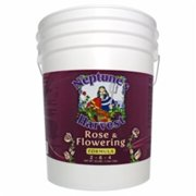 Neptune s Harvest Rose & Flowering Formula 5 Gallon Rose & Flowering Formula Fertilizer