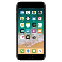 AT&T PREPAID iPhone 7 Plus 32GB + $50 Airtime Bundle (Includes $50 account credit upon activation)