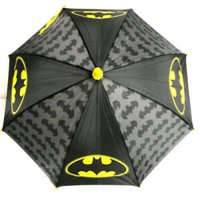 Umbrella - DC Comcis - Batman Black Kids/Youth New 324319