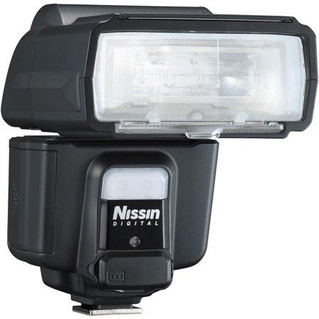 Sony Digital Flash - Nissin Digital i60A Air Wireless Zoom Flash (for Sony Alpha)