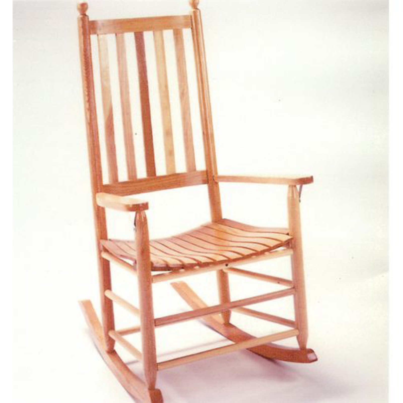 Troutman Jumbo Classic Albany Rocking Chair