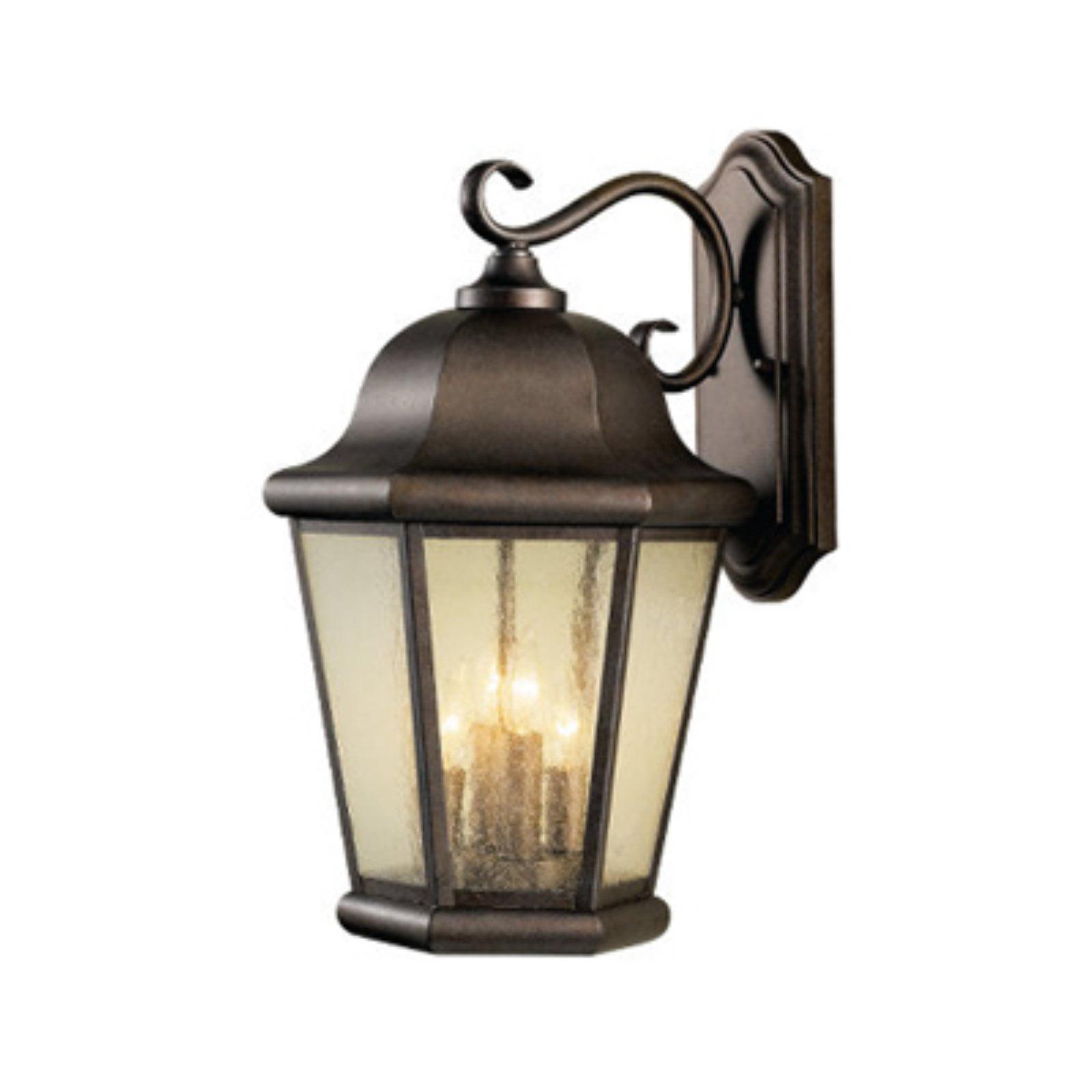 Feiss OL5900 Martinsville Outdoor Wall Lantern
