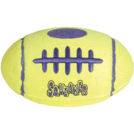 Air Tech Football (Air KONG® Squeaker - Football - Air Kong®  Football, 5 L )
