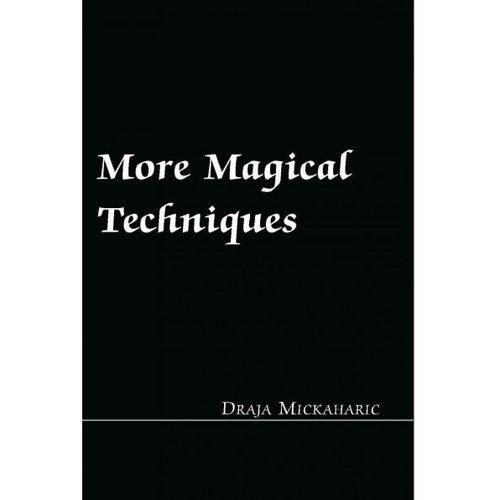 More Magical Techniques