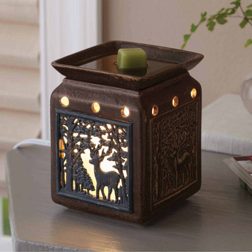 Better Homes and Gardens Full-Size Warmer, Woodland Deer