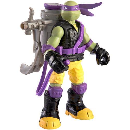 Teenage Mutant Ninja Turtles Mutagen Ooze Donnie Action Figure