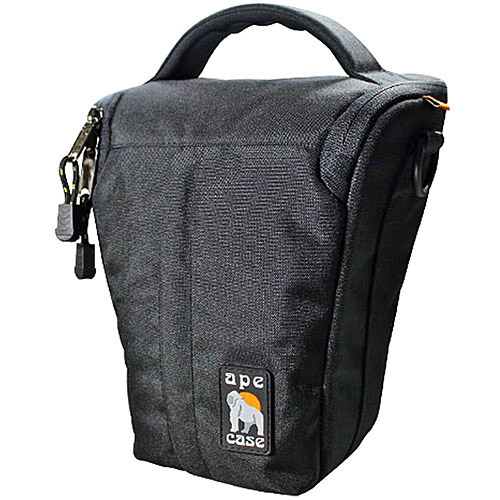 "Ape Case Acpro650 Compact Dslr Holster Camera Bag (interior Dim: 5""l X 7""w X 8.5""h) by Ape Case"