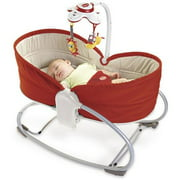 Tiny Love 3-in-1 Rocker-Napper - Red