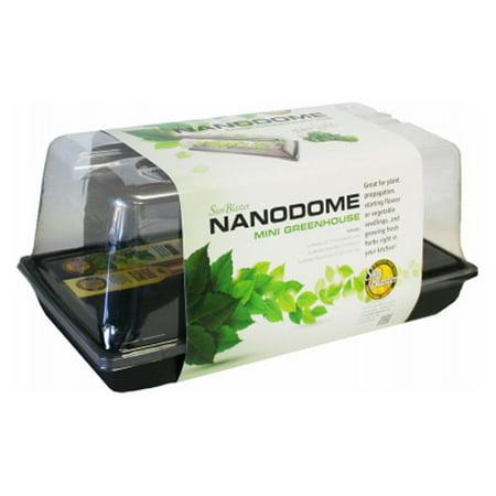 HYDROFARM SL1600205 Mini Greenhouse Kit
